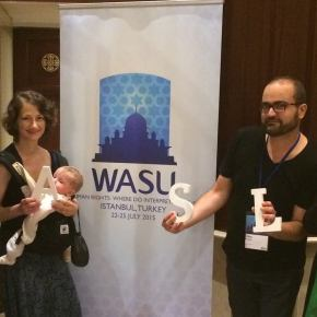 WASLI 2015 pre-conference workshop – Interpreting for Deaf Migrants: Challenges and Strategies. The Example of Deaf Turks in Germany